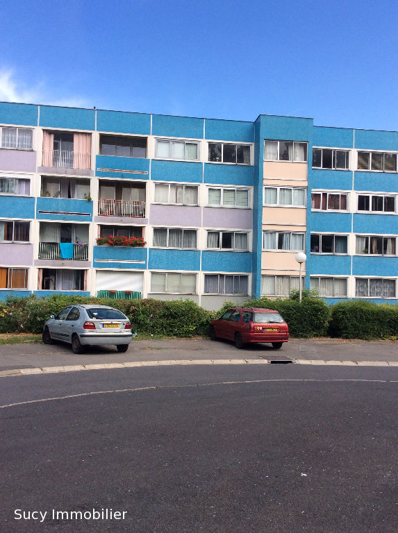 Properties sucy immobilier for Appartement atypique sucy en brie